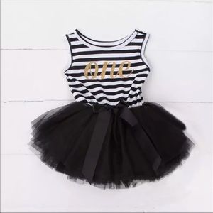 Other - Boutique 1st Birthday tutu dress